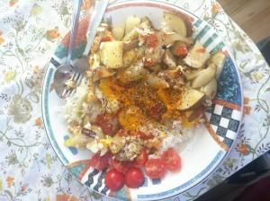 finishedbreakfast